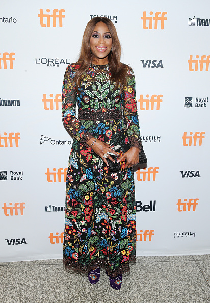 The enigmatic Mo Abudu (Image via Getty)