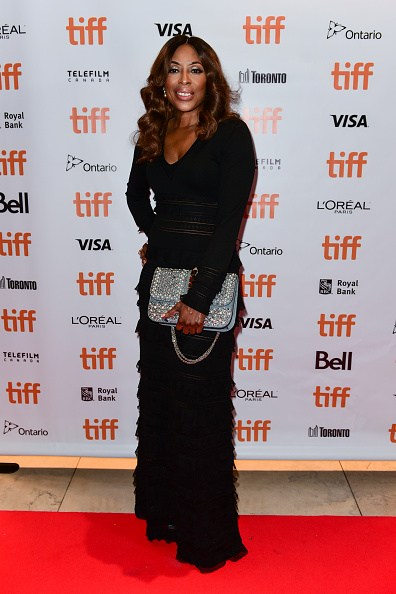 Mo simply can't go wrong in black.