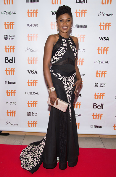 The lovely Omoni Oboli (Image via Getty)