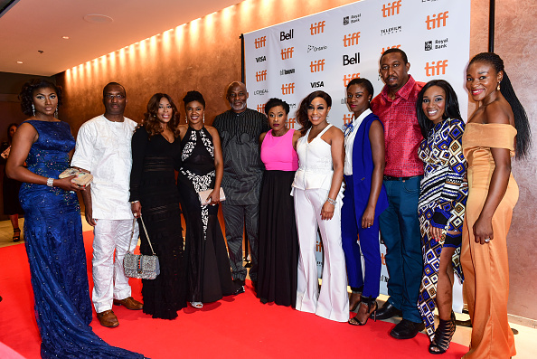 We love group photos!