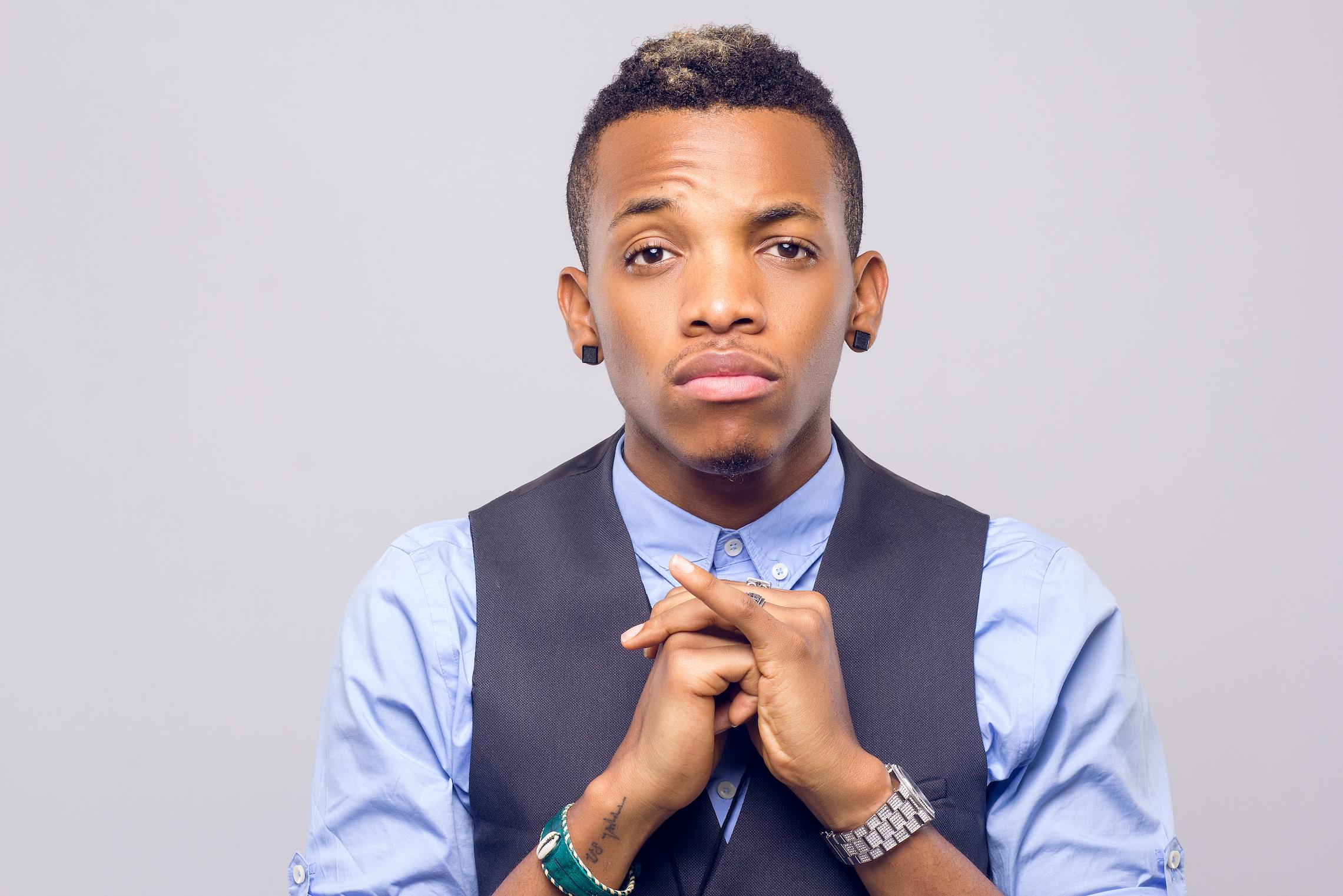 5 top Nigerian artists under 25 - FlexxZone