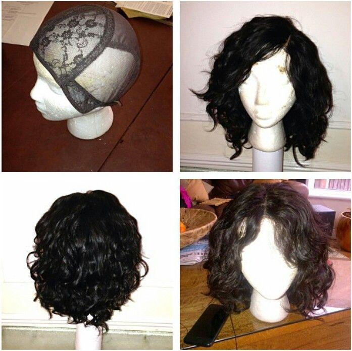 How To Turn Your Weaves Into Wigs Flexxzone
