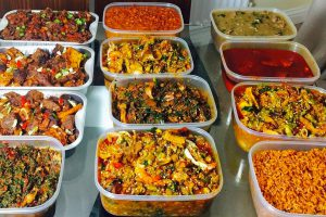 food selling business