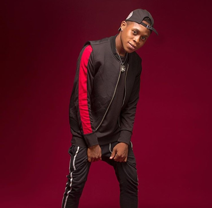 Olamide signs Picazo and Yomi Blaze to YBNL
